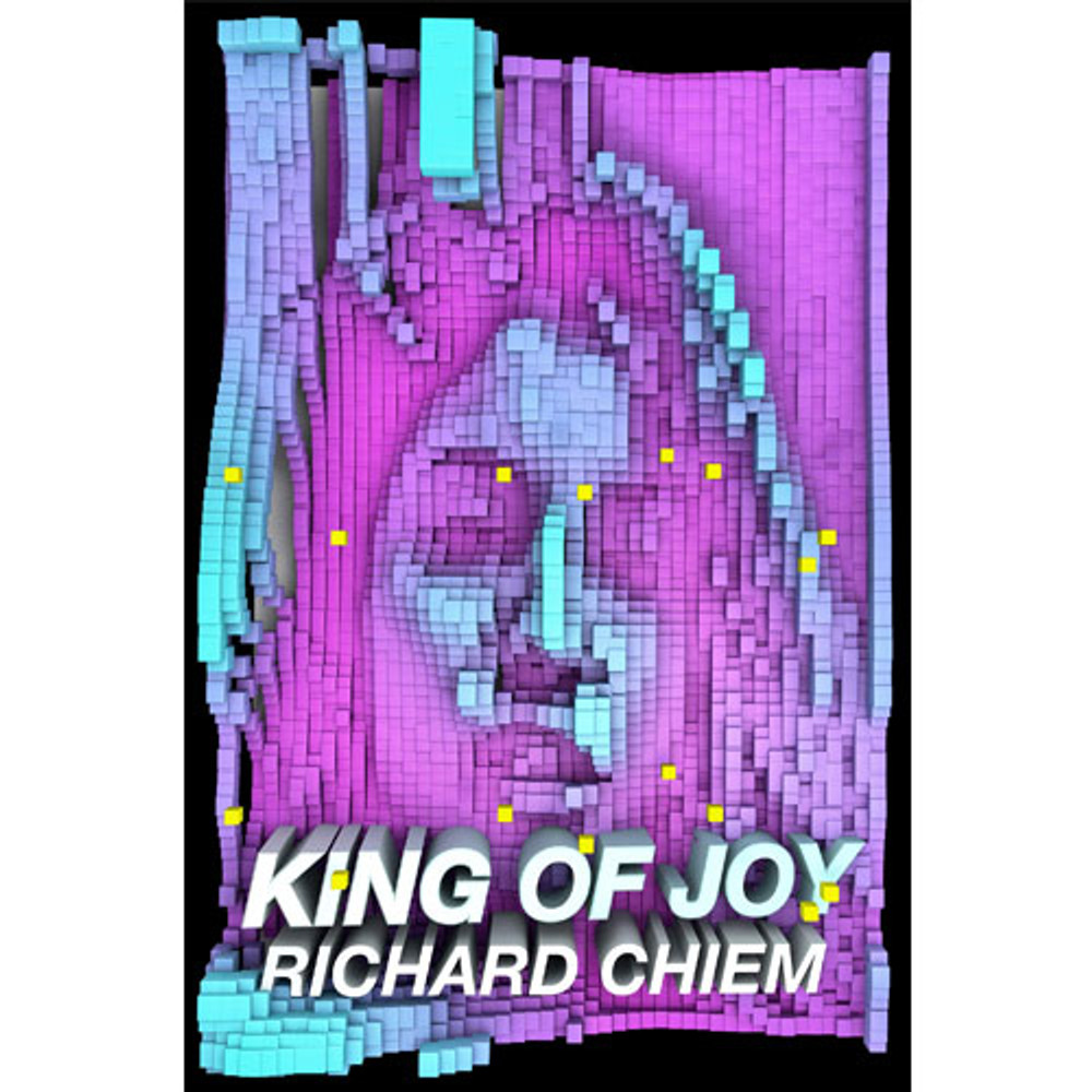 King of Joy Paperback by Richard Chiem