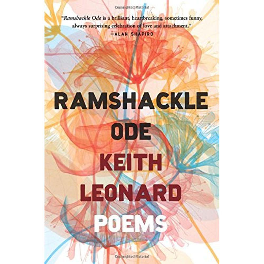 Ramshackle Ode Paperback
