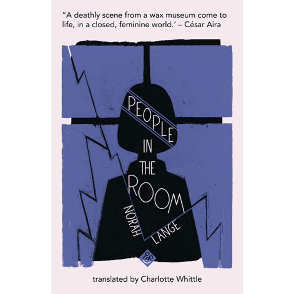 People in the Room Paperback
