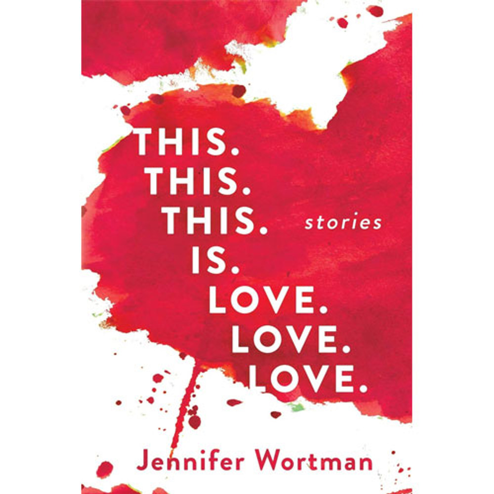 This. This. This. Is. Love. Love. Love. Paperback