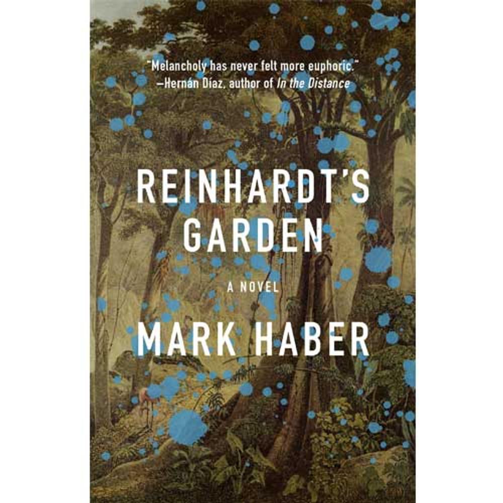 Reinhardt's Garden Paperback