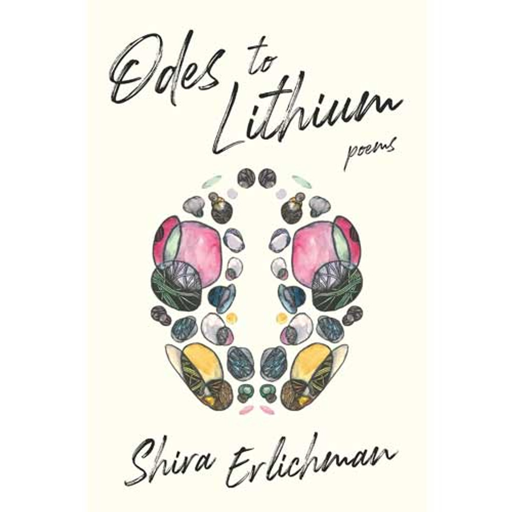 Odes to Lithium Paperback