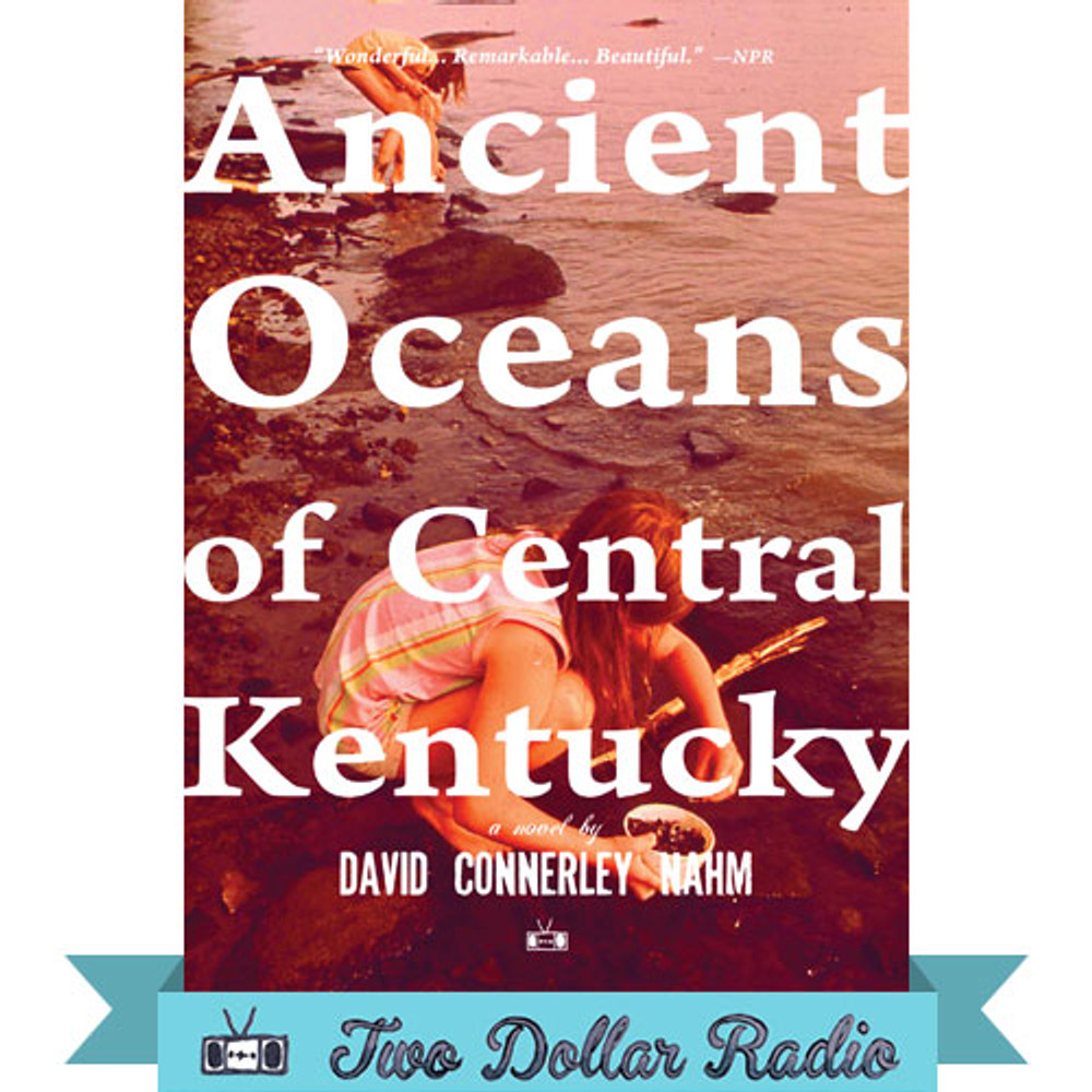 Ancient Oceans of Central Kentucky Paperback