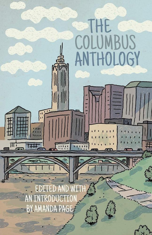 The Columbus Anthology Paperback by Amanda Page