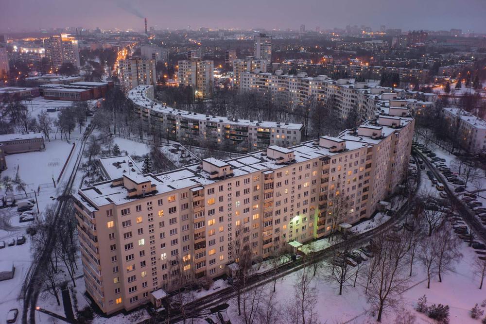 Soviet Cities: Labour, Life & Leisure Hardcover – September 22, 2020 by Arseniy Kotov (Author), Damon Murray (Editor), Stephen Sorrell (Editor)