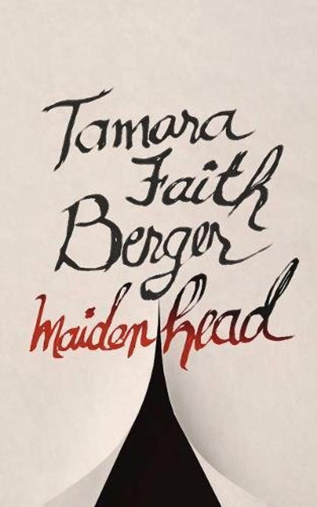 Maidenhead Paperback – by Tamara Faith Berger  (Author)