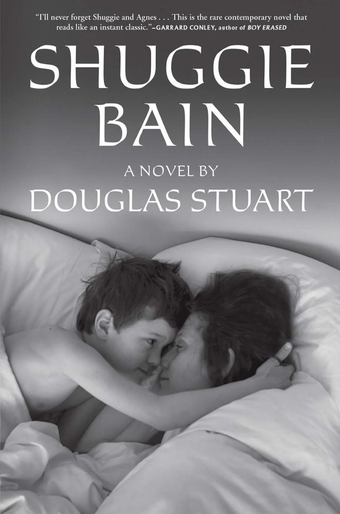 Shuggie Bain: A Novel Paperback – October, 2020 by Douglas Stuart  (Author)