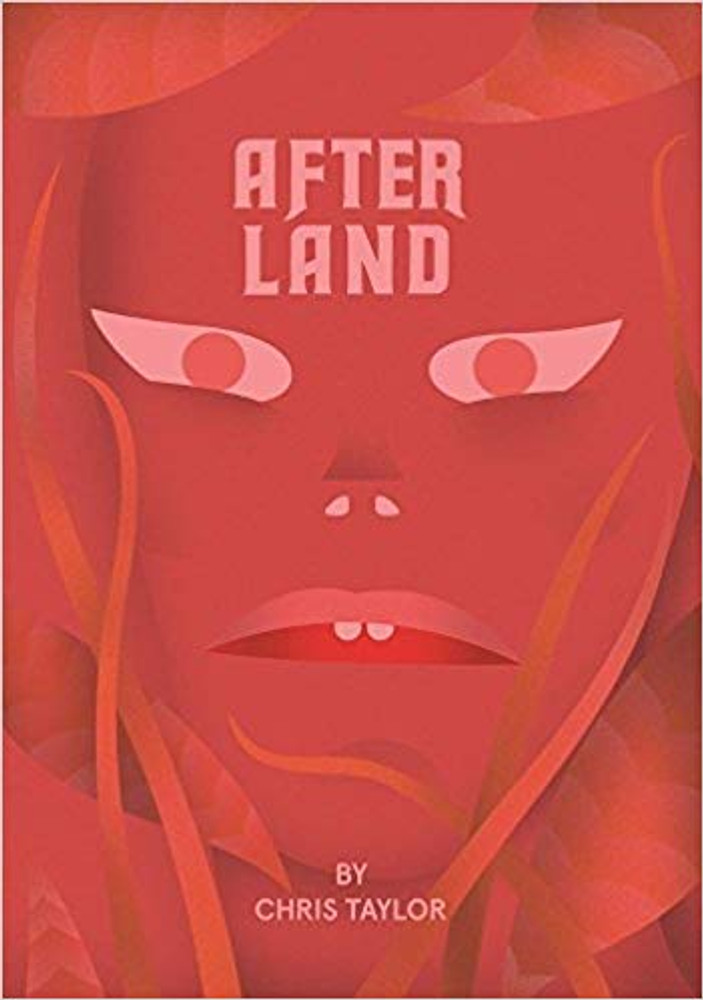 After Land, Volume 1: The Dream You Dream Alone Is Just a Dream . . .