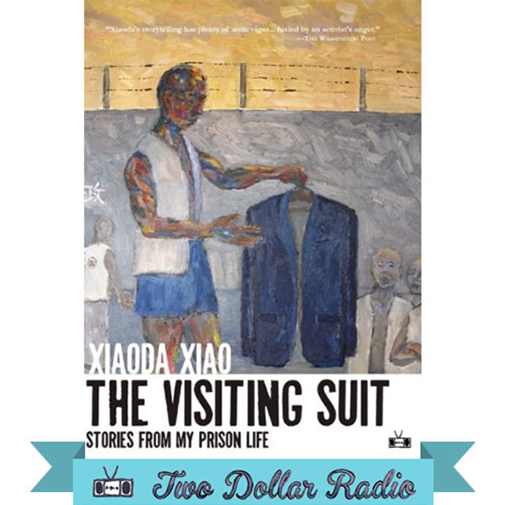 The Visiting Suit book cover