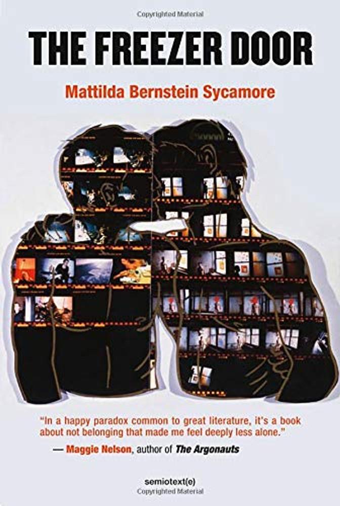 The Freezer Door (Semiotext(e) / Native Agents) Paperback – November 24, 2020 by Mattilda Bernstein Sycamore  (Author)