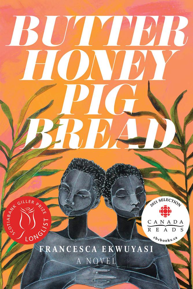 Butter Honey Pig Bread Paperback – November 3, 2020 by Francesca Ekwuyasi (Author)