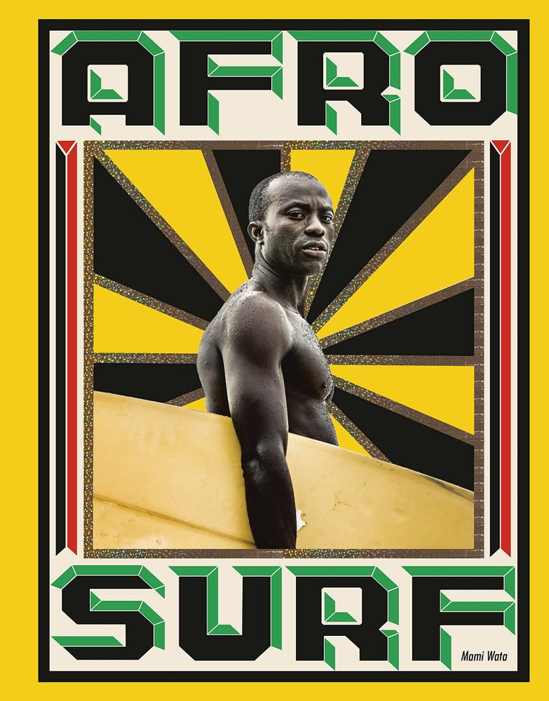 AFROSURF Hardcover – June 15, 2021 by Mami Wata  (Author), Selema Masekela (Foreword)