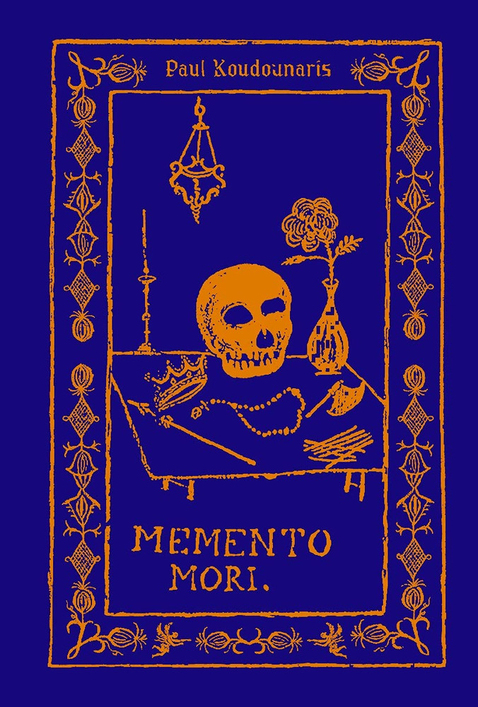 Memento Mori: The Dead Among Us Paperback – October 26, 2021 by Paul Koudounaris  (Author)