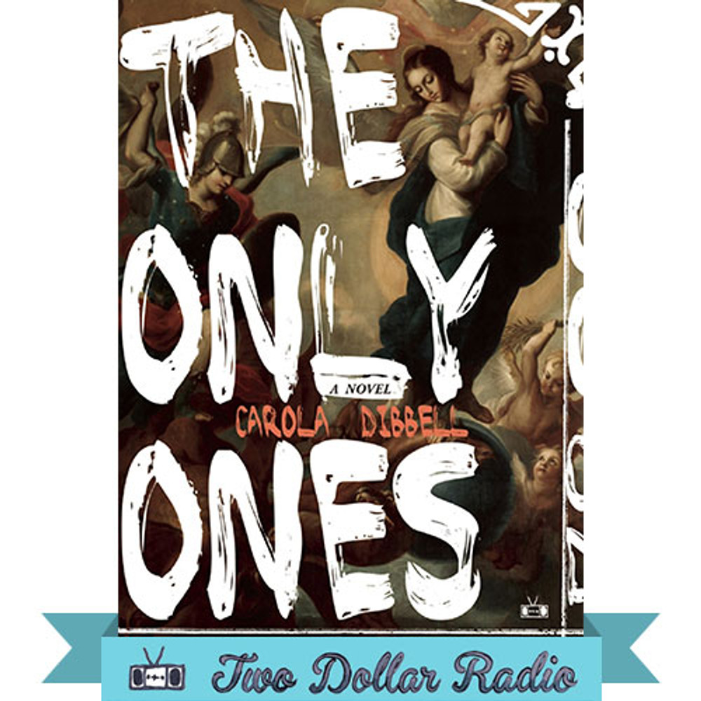 The Only Ones book cover