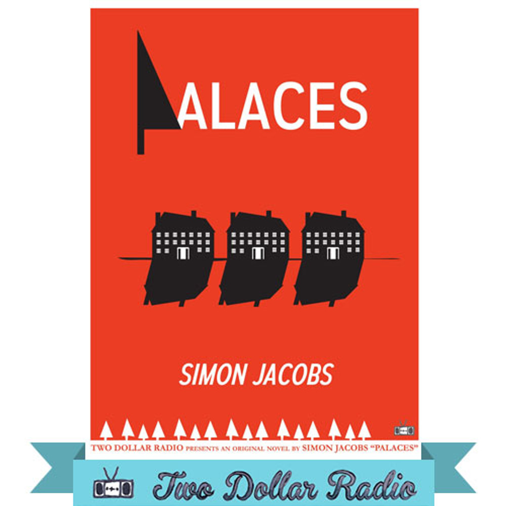 Palaces by Simon Jacobs