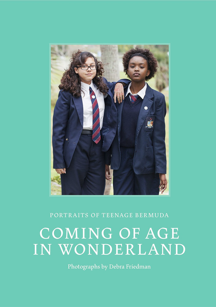 Coming of Age in Wonderland: Portraits of Teenage Bermuda