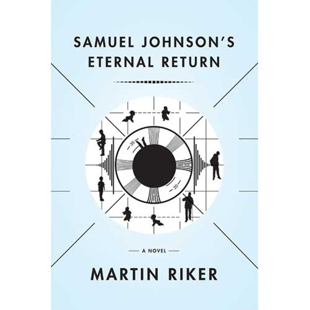 Samuel Johnson's Eternal Return Paperback