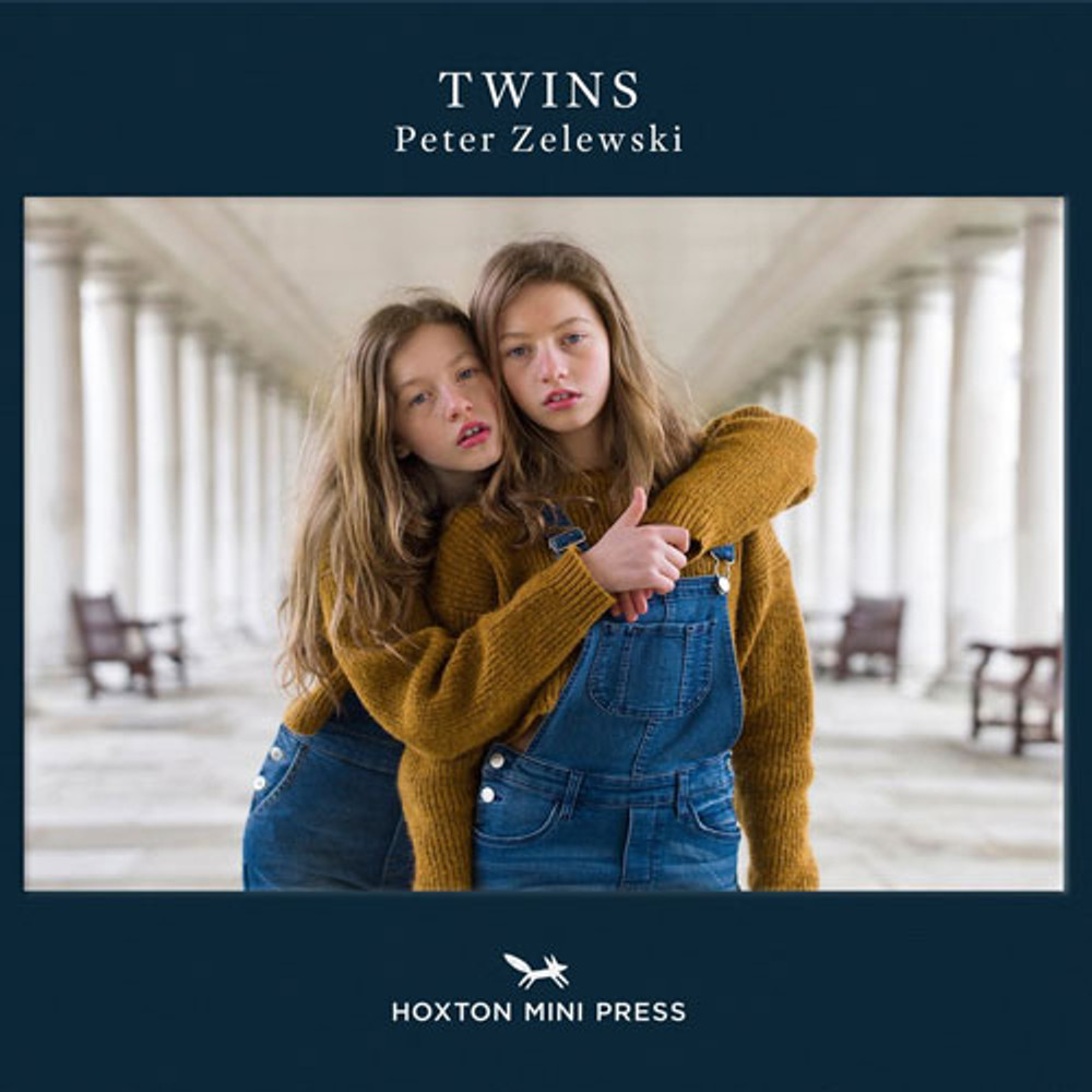 Twins by Peter Zelewski