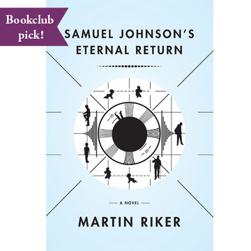Samuel Johnson's Eternal Return Paperback