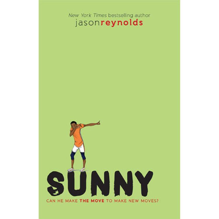 Sunny by Jason Reynolds