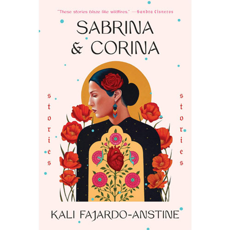 Sabrina & Corina: Stories Hardcover