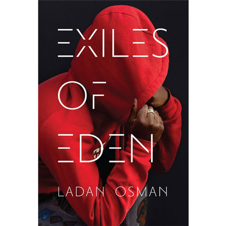 Exiles of Eden Paperback by Ladan Ali Osman