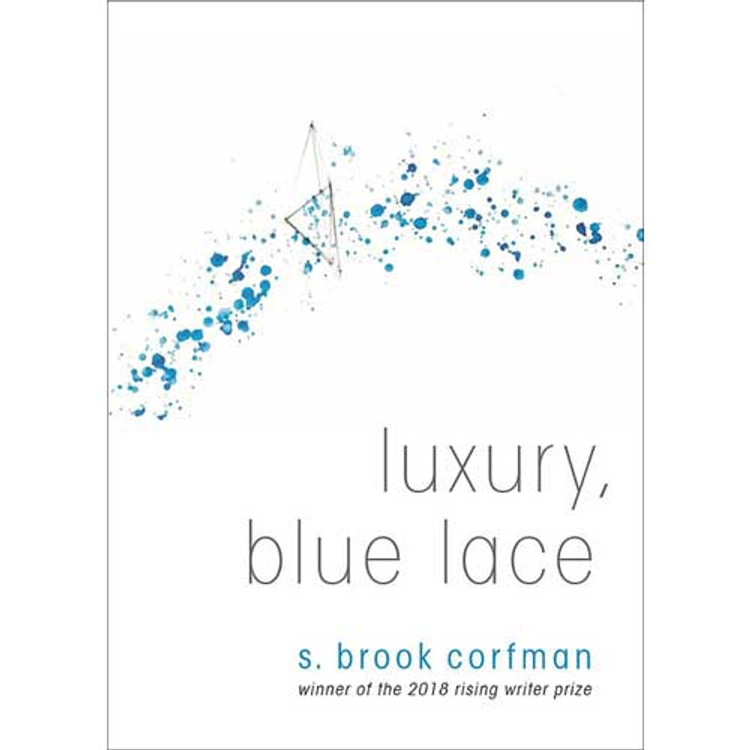 Luxury, Blue Lace Paperback