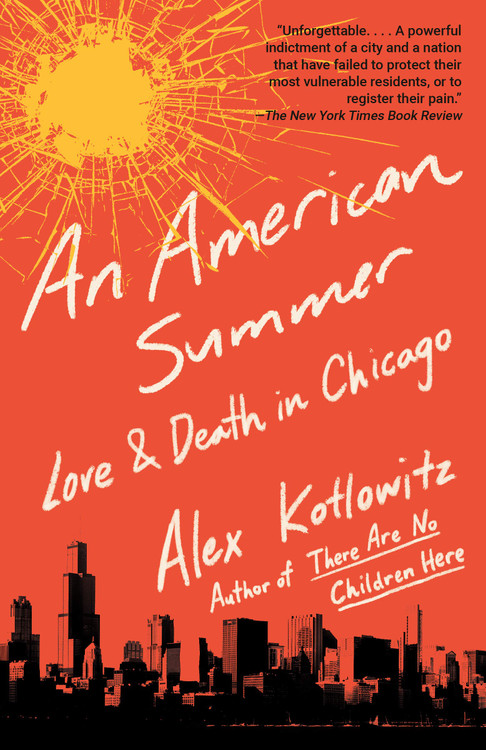 American Summer: Love and Death in Chicago