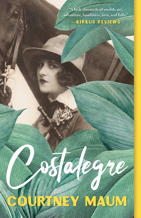 Costalegre (paperback)