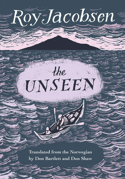 The Unseen (Biblioasis International Translation Series) by Roy Jacobsen  (Author), Don Shaw (Translator), Don Bartlett (Translator)