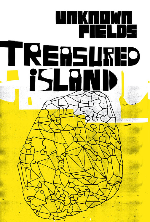 Tales from the Dark Side of the City: Treasured Island Madagascar Expedition Paperback  by Unknown Fields (Author), Kate Davies (Author), Liam Young (Author)
