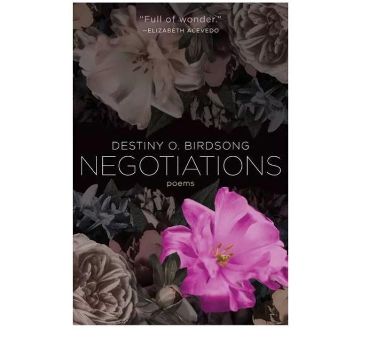 Negotiations Paperback by Destiny O. Birdsong