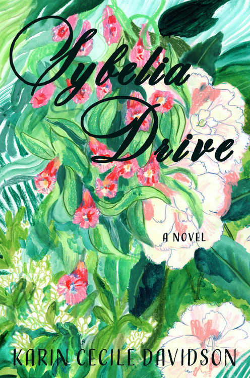 Sybelia Drive Paperback – October 6, 2020 by Karin Cecile Davidson (Author)
