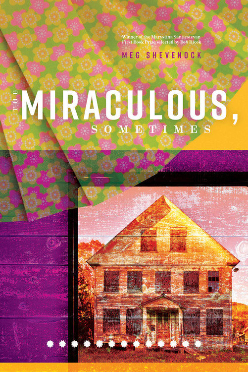 The Miraculous, Sometimes Paperback – March 25, 2020 by Meg Shevenock (Author)