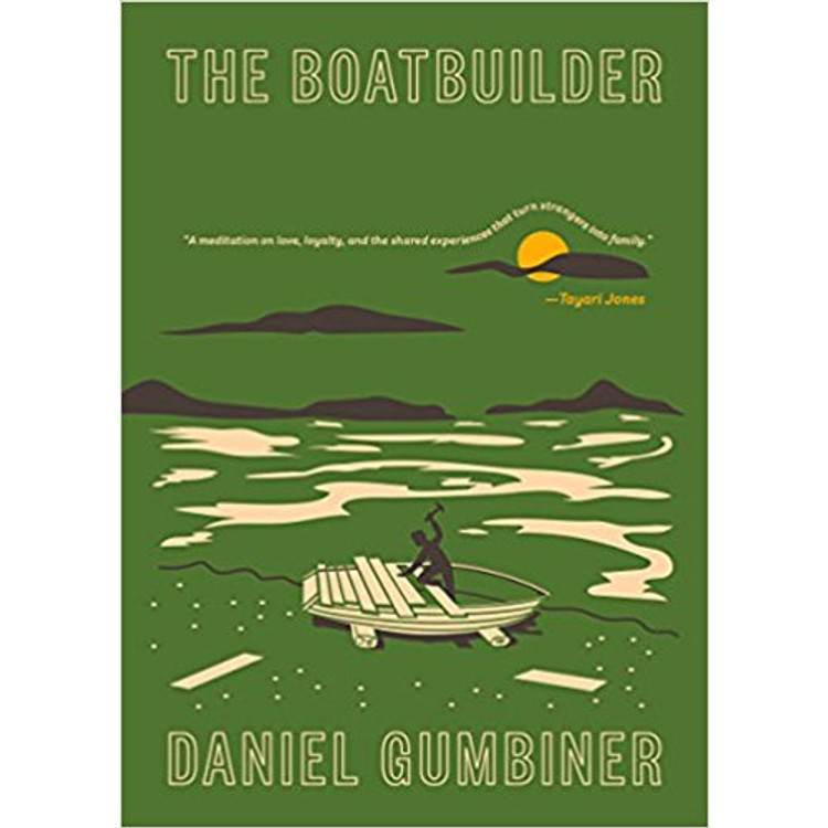 Boatbuilder
