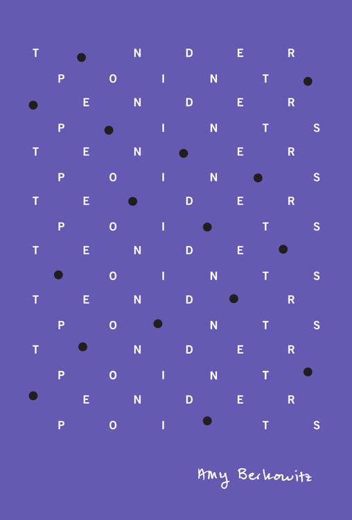 Tender Points 2nd Edition by Amy Berkowitz (Author)