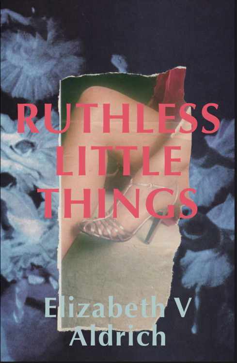 Ruthless Little Things, a novel by Elizabeth Victoria Aldrich.