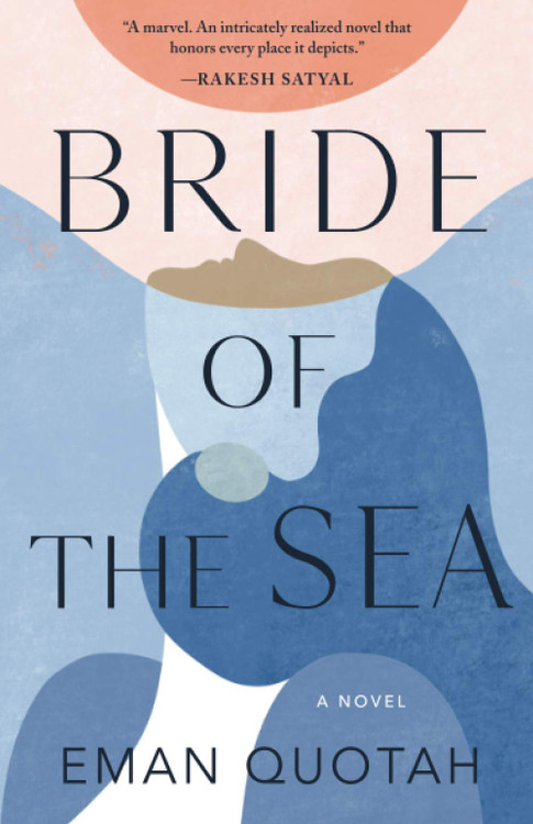 Bride of the Sea Paperback – January 26, 2021 by Eman Quotah  (Author)