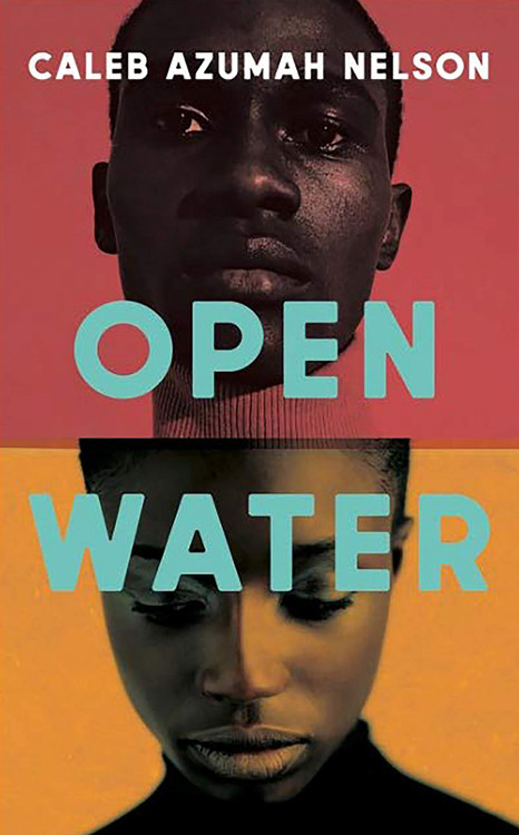 Open Water Paperback – April 13, 2021 by Caleb Azumah Nelson  (Author)