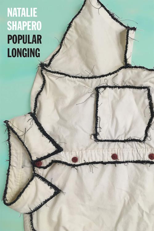 Popular Longing Paperback – February 16, 2021 by Natalie Shapero  (Author)