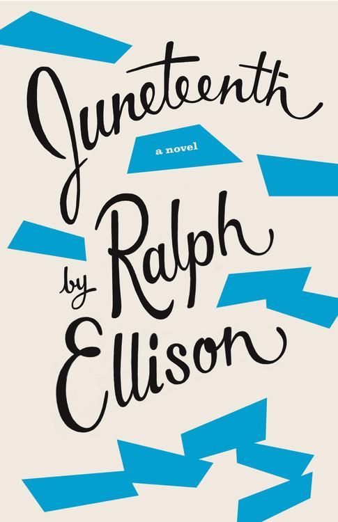 Juneteenth Paperback – June 13, 2000 by Ralph Ellison  (Author), Charles Johnson (Preface)
