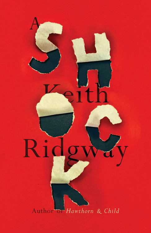 A Shock Paperback – July 6, 2021 by Keith Ridgway  (Author)