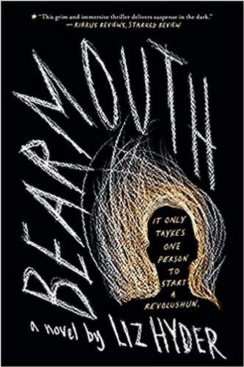 Bearmouth: A Novel Paperback – September 28, 2021 by Liz Hyder  (Author)