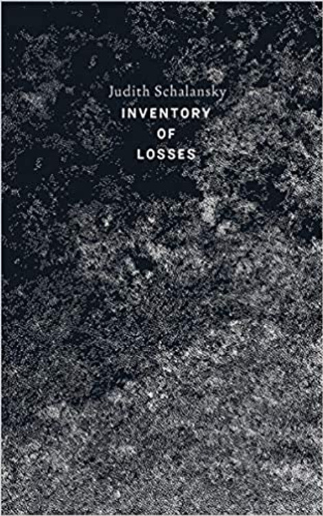 An Inventory of Losses Hardcover – December 8, 2020 by Judith Schalansky (Author), Jackie Smith  (Translator)