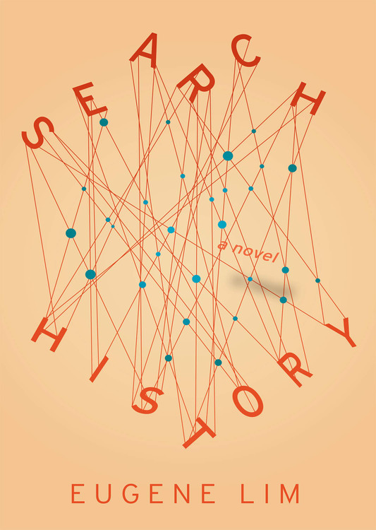 Search History Paperback – October 5, 2021 by Eugene Lim (Author)
