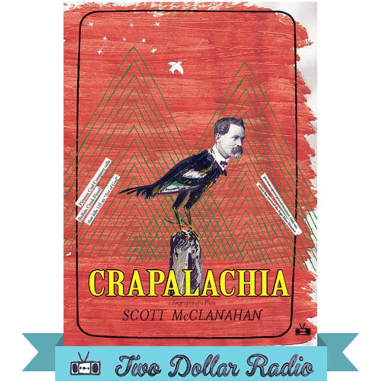 Crapalachia by Scott McClanahan