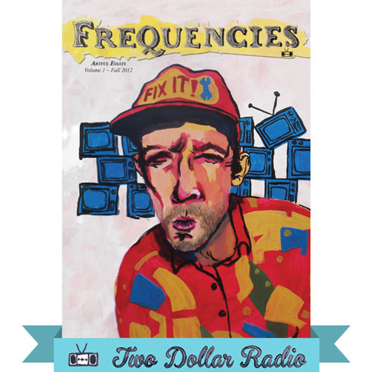 Frequencies Volume 1 book cover