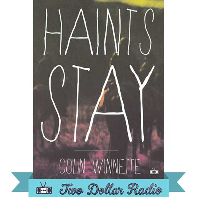 Haints Stay book