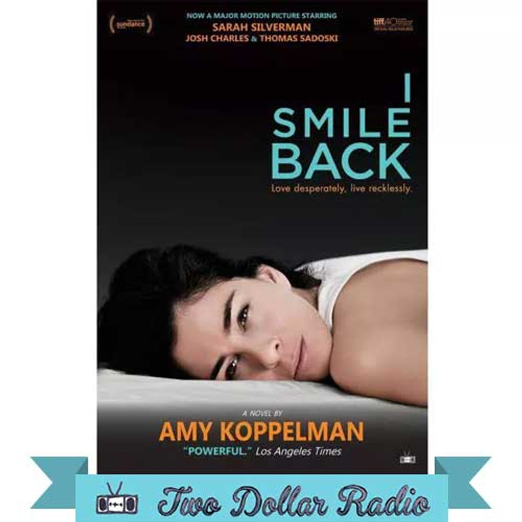I Smile Back book by Amy Koppelman