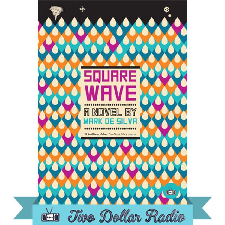 Square Wave Paperback